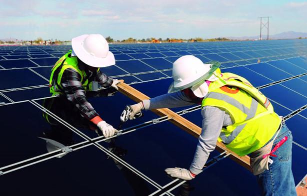 Ưu đãi cho đầu tư vào tăng trưởng xanh