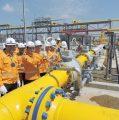 Khí CNG – Giải pháp nhiên liệu sạch cho các doanh nghiệp miền Bắc