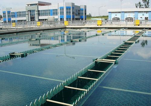 Đầu tư công nghệ mới, năm 2015, Nhà máy nước Thủ Đức tiết kiệm đến gần 75 tỷ đồng