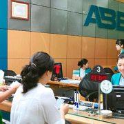 ABBANK thúc đẩy tăng trưởng tín dụng xanh