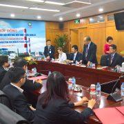 Đào tạo chuyên sâu hiệu chỉnh lò hơi 300MW Nhà máy điện Uông Bí
