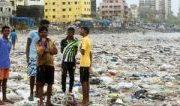 """Liên Hợp Quốc """"tuyên chiến"""" với rác thải nhựa đại dương"""