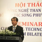 Nhật muốn xây nhà máy nhiệt điện than sạch ở Việt Nam