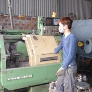 Hải Phòng: Hỗ trợ cơ sở công nghiệp nông thôn đổi mới thiết bị