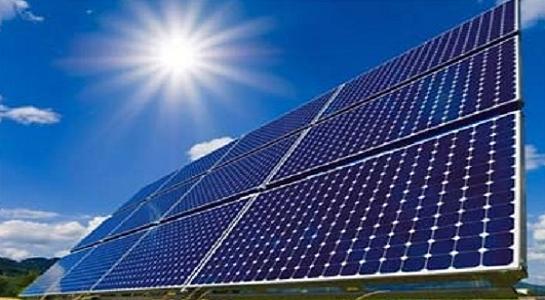 Giá mua điện mặt trời là 2.086 đồng/kWh từ 01/6/2017