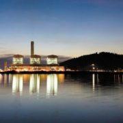 GE bàn giao nhà máy điện siêu tới hạn đầu tiên ở Đông Nam Á