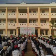 Hơn 14.000 học sinh ở Gia Lai được học cách tiết kiệm điện